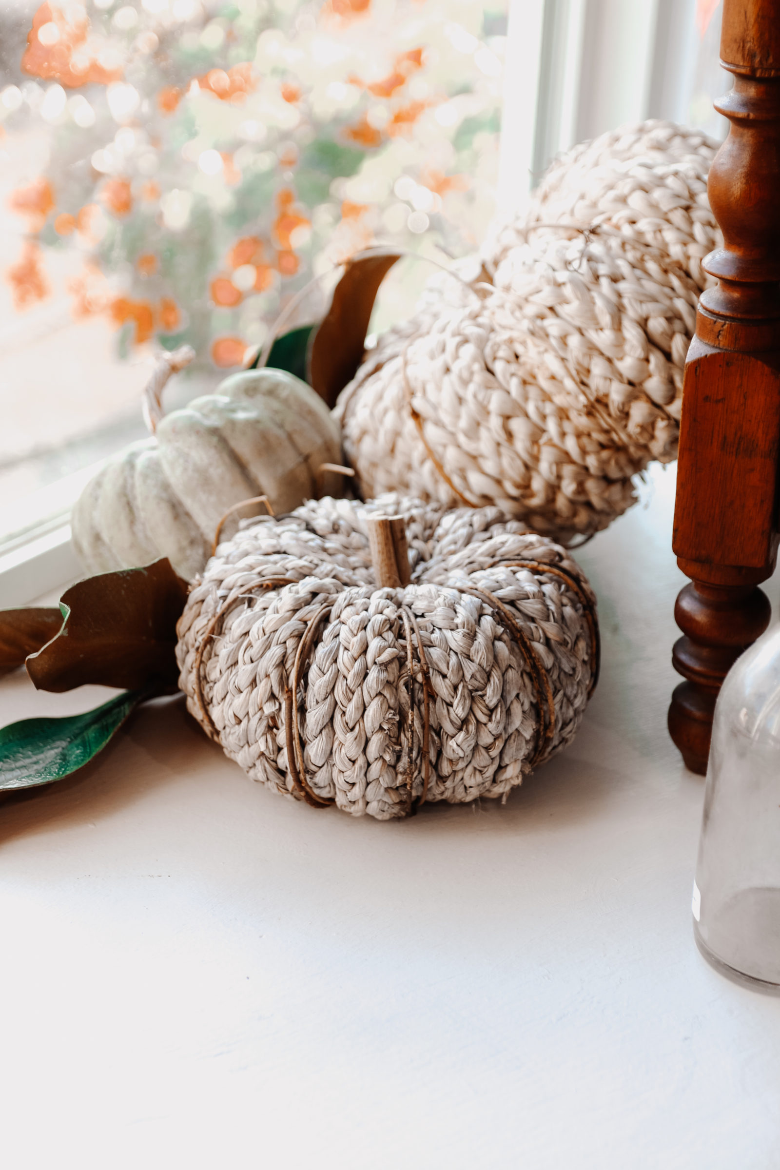 Tazewell County Mercantile Goods for Fall
